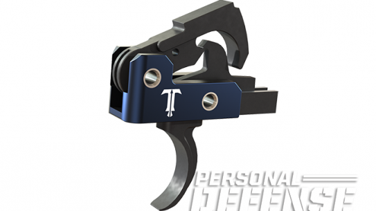 TriggerTech AR-15 Frictionless Trigger sign up