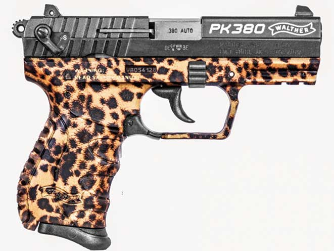 Walther PK380, walther, PK380, Walther PK380 pistol, pistol, pistols, personal defense pistol