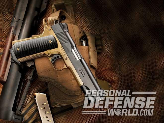 1911, 1911 pistol, 1911 pistols, 1911 gun, 1911 guns, ed brown special forces