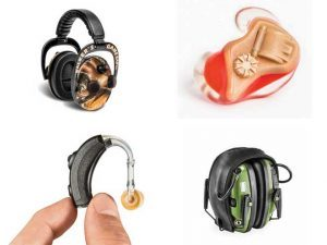 ear, earmuffs, hearing protectors, earplug