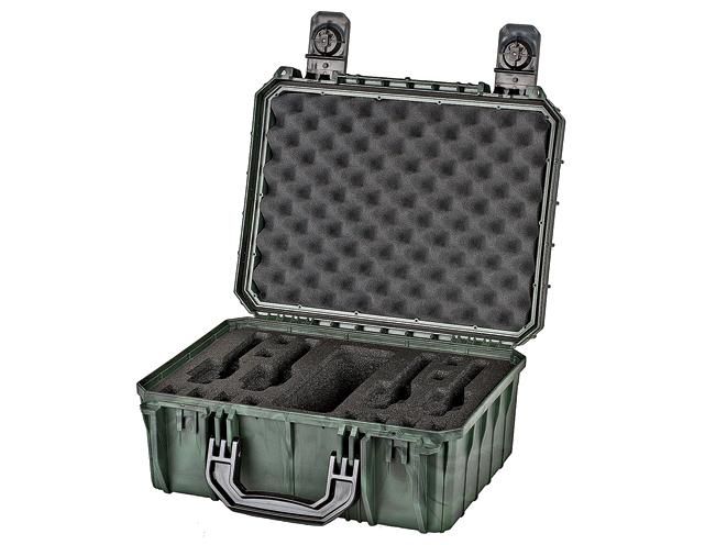 gun case, gun cases, gun safe, gun safes, pistol gun case, pistol case, seahorse gun case