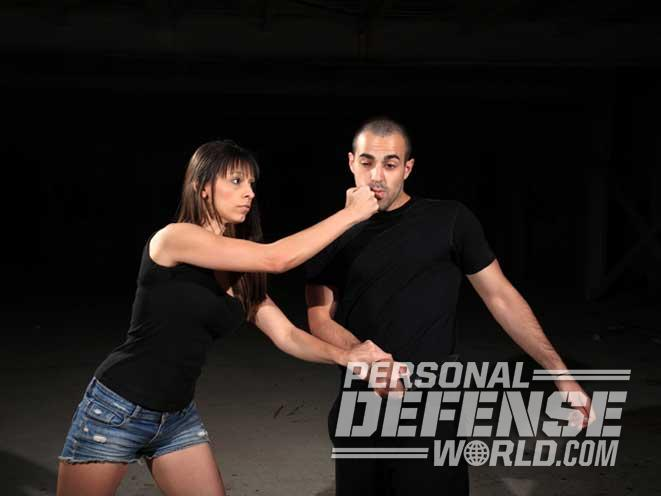 attack, self-defense, self defense, punch