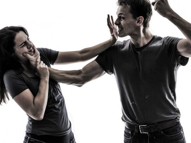 domestic assault, domestic violence, domestic abuse, armed citizen, domestic assault fight, fight