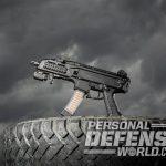 CZ Scorpion EVO 3 S1 9mm Pistol, CZ Scorpion EVO 3 S1, CZ Scorpion, CZ USA, Scorpion evo 3