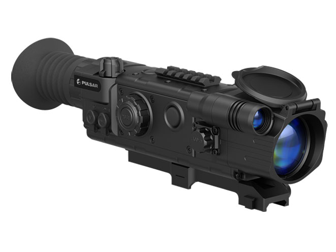 Pulsar Digisight 850 LRF, Digisight 850 LRF, pulsar digisight