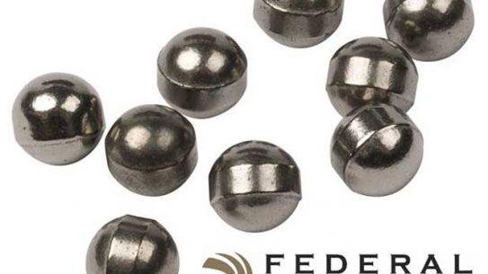 Federal Premium Introduces Vital-Shok High Density Buckshot, federal premium ammunition, federal premium, vital-shok high density buckshot