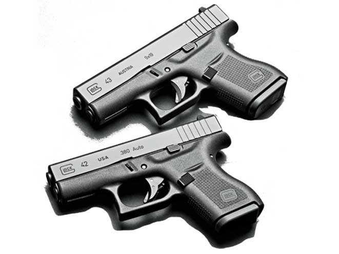 How the Glock 42 Pistol Stacks Up For Personal Defense