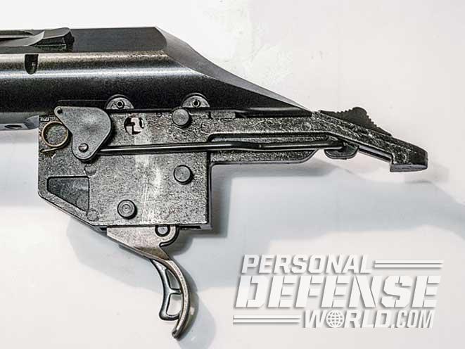 Ruger American Rimfire, Ruger American Rimfire rifle, american rimfire rifle, american rimfire rifle, ruger american rimfire trigger