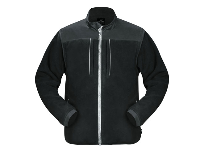 SCOTTeVEST Ultimate Pocket Fleece, SCOTTeVEST, SCOTTeVEST black