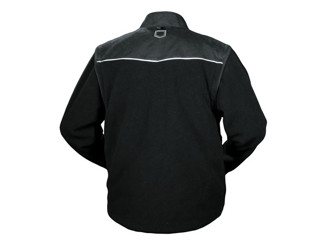 SCOTTeVEST Ultimate Pocket Fleece, SCOTTeVEST, SCOTTeVEST back
