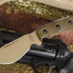 TOPS Knives, Kodiak JAC 2, Kodiak JAC 2 knives, Kodiak JAC 2 knife