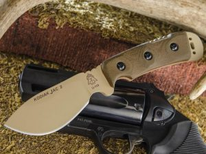 TOPS Knives, Kodiak JAC 2, Kodiak JAC 2 knives, Kodiak JAC 2 knife