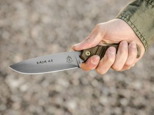 TOPS Knives Baja 4.5 Knife