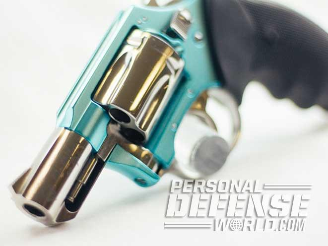 Charter Arms Tiffany, charter arms, charter arms tiffany revolver, tiffany revolver, charter arms tiffany gun, charter arms tiffany barrel