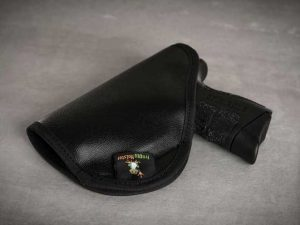 comfort holsters, froggy holster, froggy holster dark