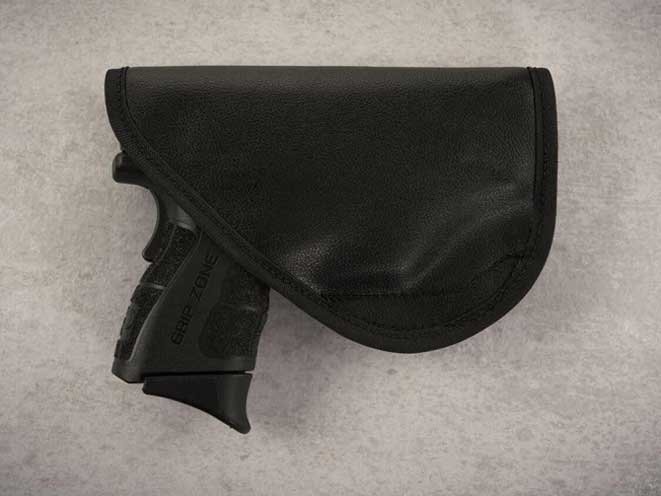 comfort holsters, froggy holster, froggy holster profile