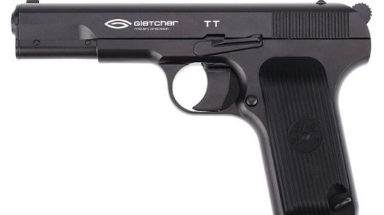 gletcher, gletcher TT, gletcher TT airgun, gletcher airgun, gletcher tt beauty
