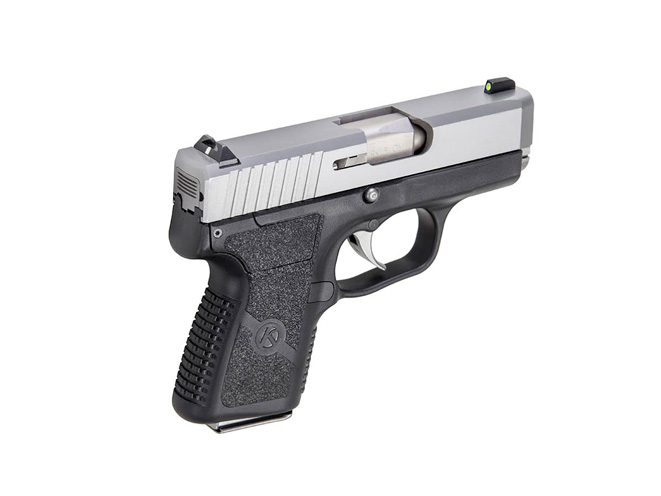 kahr, kahr arms, kahr pistols, c-series pistols, kahr c-series pistol, Kahr CM9093N