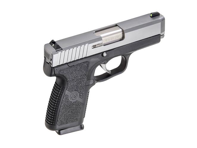 kahr, kahr arms, kahr pistols, c-series pistols, kahr c-series pistol, Kahr CW9093N