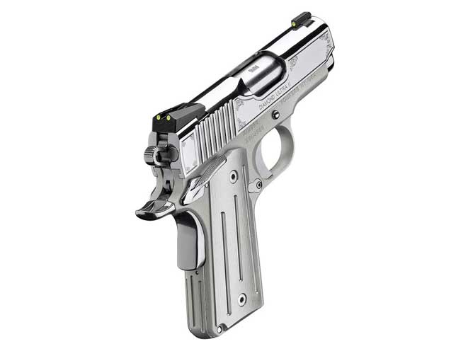 kimber, kimber pistols, kimber 2015 summer collection, kimber summer collection, kimber handguns