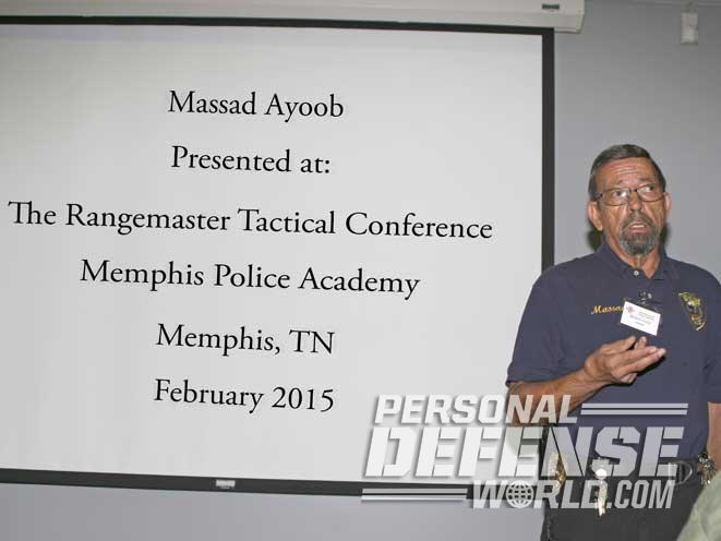 massad ayoob, eyewitness, eyewitness testimony, testimony, witness testimony, eyewitness reliability, conference