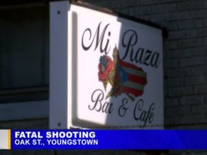 shotgun, ohio, mi raza youngstown
