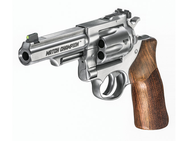 revolvers, revolver, six shooter, six-shooter, six-shot revolvers, .357 magnum, .357 magnum revolvers, .357 magnum revolver, .357 revolver, ruger gp100 match champion