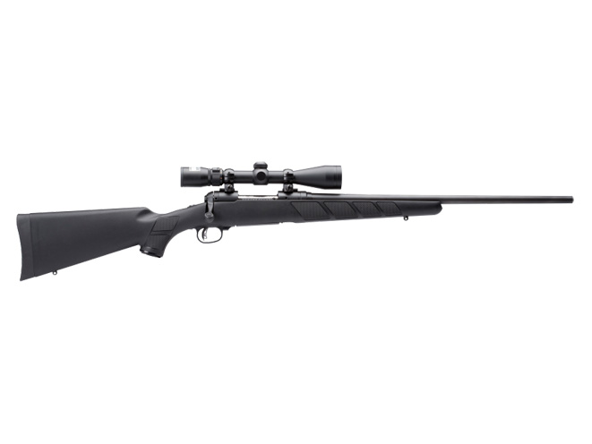 savage arms, savage arms 338 federal, 338 federal, 11 trophy hunter xp