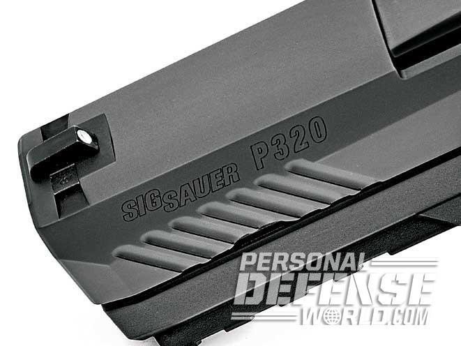 Sig Sauer P320, sig sauer, P320