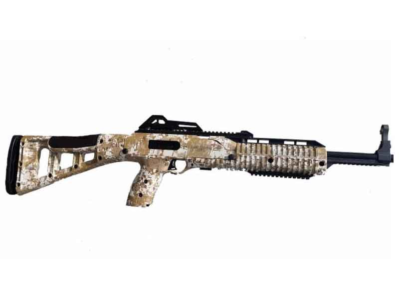 Hi-Point Carbines camouflage