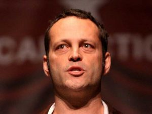 Vince Vaughn, Vince Vaughn guns, Vince Vaughn second amendment