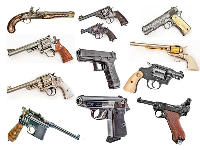 combat handguns, historical handguns, history handguns, history handgun, historical gun, historical guns, historical handgun