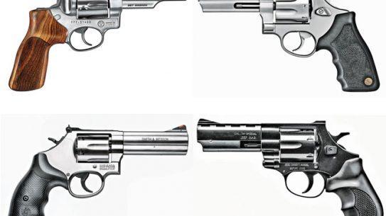 revolver, revolvers, .357 magnum revolver, .357 magnum revolvers, .357, .357 magnum