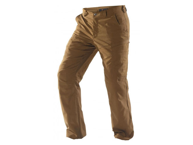 5.11 Tactical Apex Pant, 5.11 tactical, apex pant, 5.11 tactical apex pant side