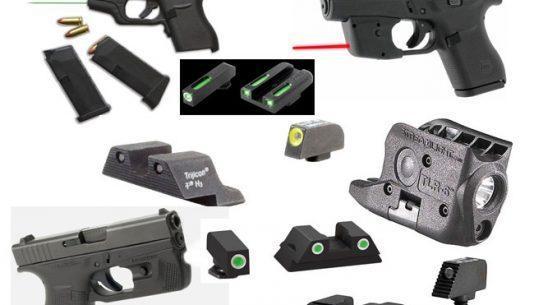 glock, glock 43, glock 43 laser, glock 43 lasers, glock 43 laserguard, glock 43 sight, glock 43 sights, glock 43 laser sights, glock 43 laserguard