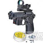 Beretta 92 FS, Beretta 92 FS pellet gun, umarex beretta 92 fs