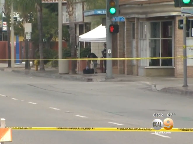 armed robber, california armed robber, montebello armed robbery