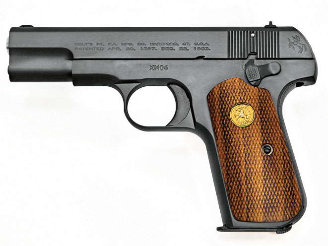 14 Current and Classic Pocket Pistols Chambered in  32 ACP