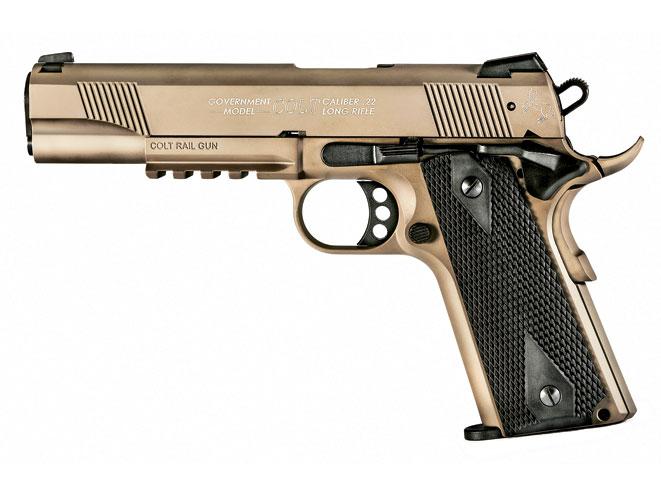 rimfire, rimfires, rimfire guns, rimfire gun, rimfire handguns, rimfire handgun, colt government 1911 a1