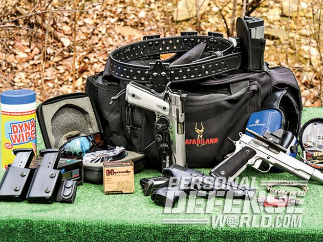 doug koenig, doug koenig shooter, doug koenig competitive shooter, doug koenig competitive shooter, doug koenig range bag, range bag accessories