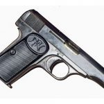 pistol, pistols, pocket pistol, pocket pistols, classic pocket pistol, classic pocket pistols, new pocket pistol, new pocket pistols, FN Model 1910