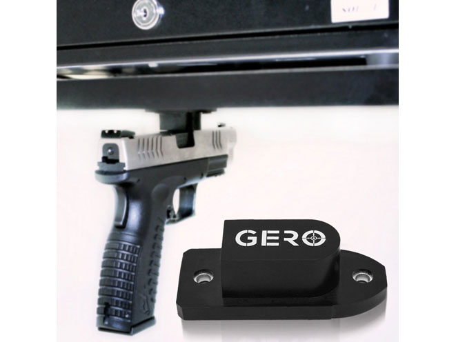 GERO Gun Magnet, Gero, gero guns,