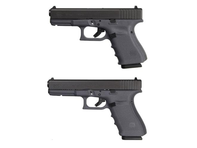 glock, glock gray frame, glock pistols, glock 43, glock handgun, glock pistols
