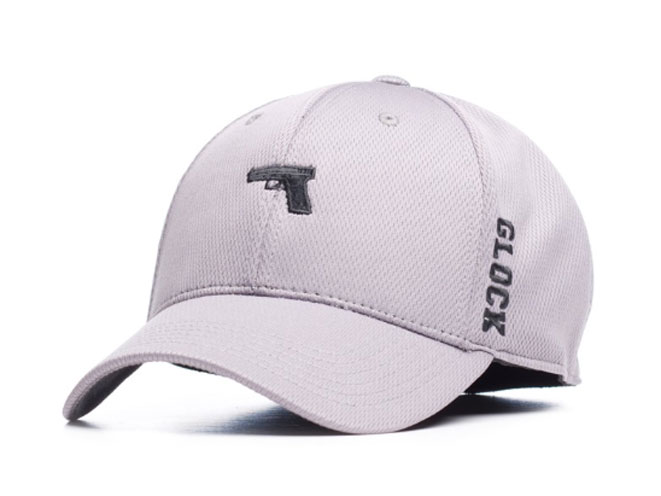 glock, glock clothing, glock apparel, glock perfection, glock perfection clothing, glock perfection line, PERFECTION LINE BOOSTER HAT