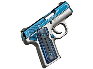 kimber, kimber solo carry sapphire, solo carry sapphire, solo carry sapphire front