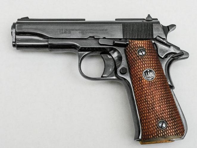 pistol, pistols, pocket pistol, pocket pistols, classic pocket pistol, classic pocket pistols, new pocket pistol, new pocket pistols, llama especial