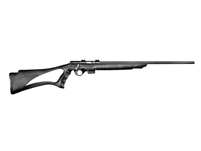 rifles, rifle, rimfire rifle, rimfire rifles, rimfire gun, rimfire guns, .22 rimfire rifle, .22 rimfire rifles, mossberg 817