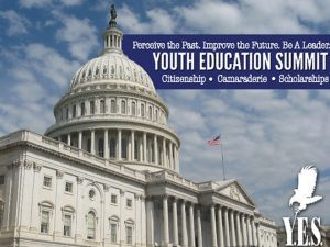 NRA, national rifle association, nra youth education summit, youth education summit