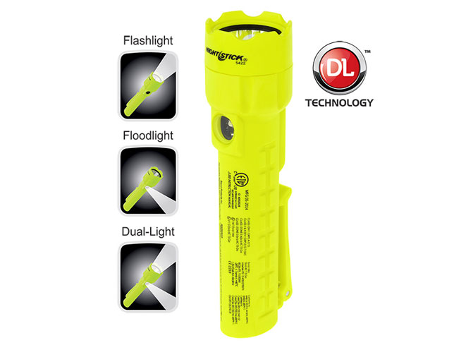 nightstick, Nightstick XPP-5422GM, XPP-5422GM