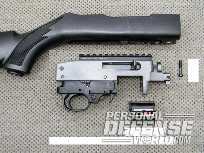 What Is A Ruger 10 22 Receiver Made Of Carpet Vidalondon